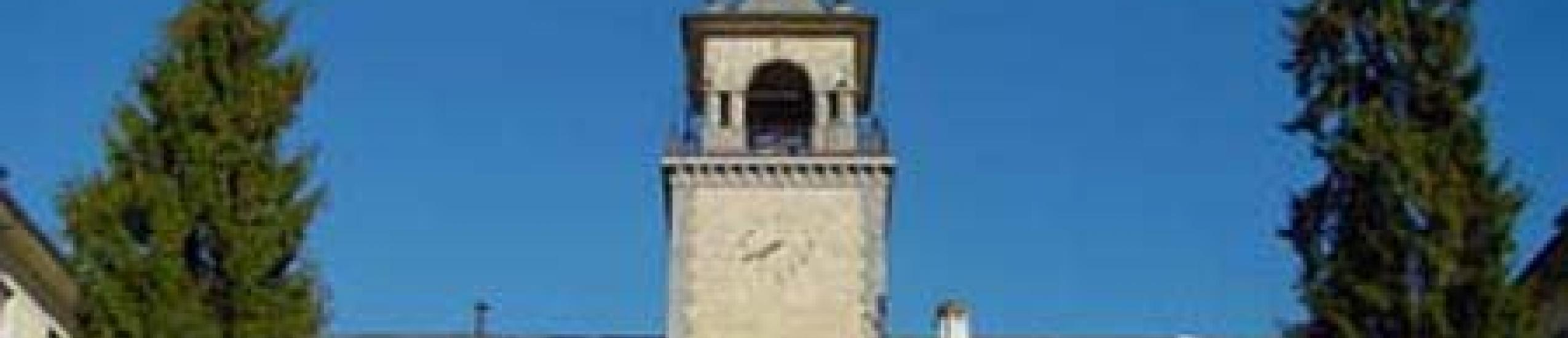 """Rete dei """"Civic Center Scolastici"""" – IPSIA Gaslini - Meucci Via  P. Pastorino, 15"""