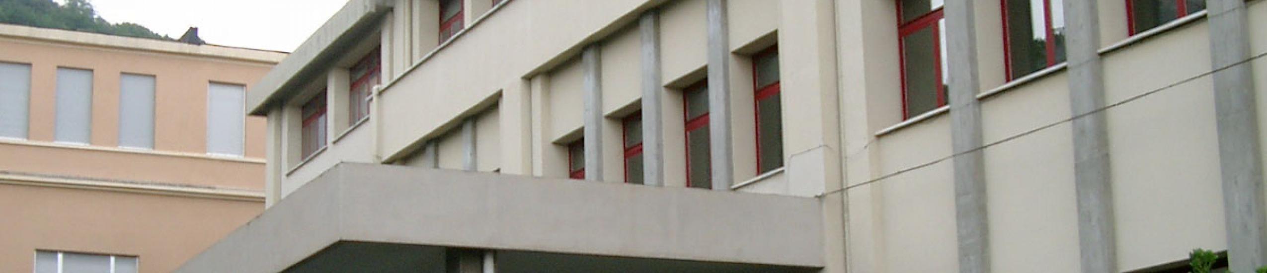 """Rete dei """"Civic Center Scolastici"""" - Liceo Lanfranconi - Via ai Cantieri, 2"""
