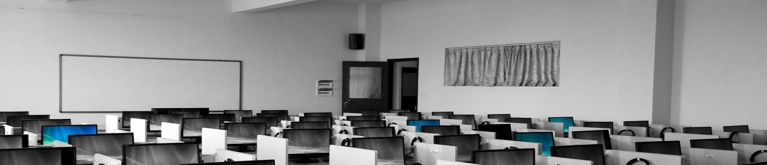 Gli edifici scolastici