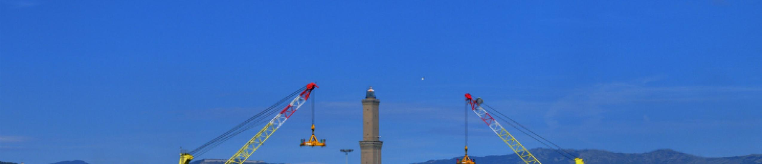 Le realtà economiche metropolitane: il porto di Genova