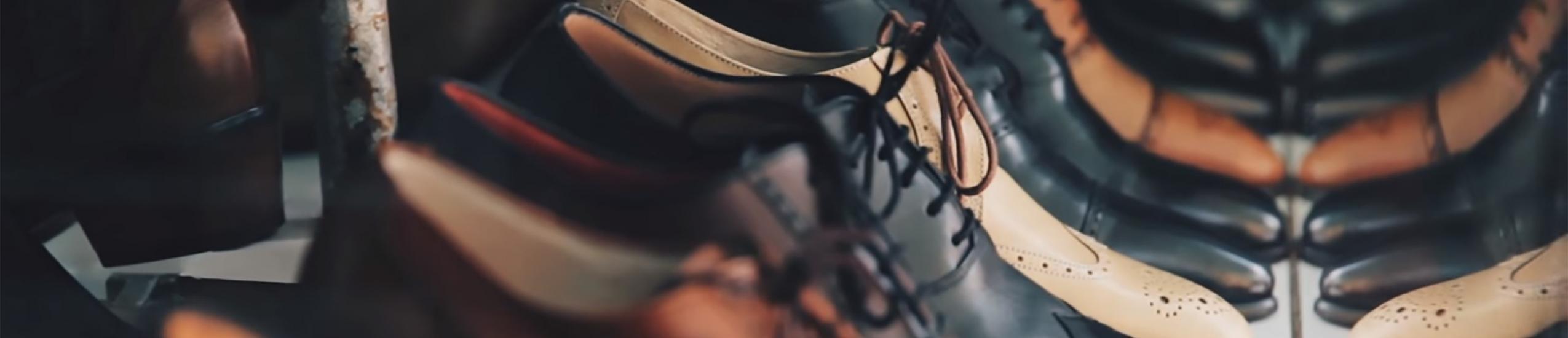Istruzione e formazione professionale » Operatore delle calzature
