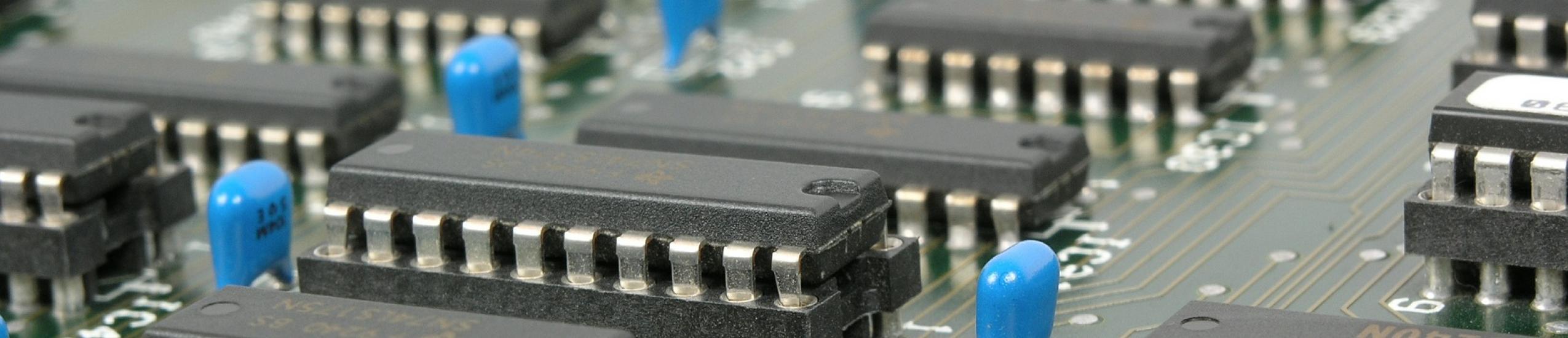 Istruzione e formazione professionale » Operatore elettronico