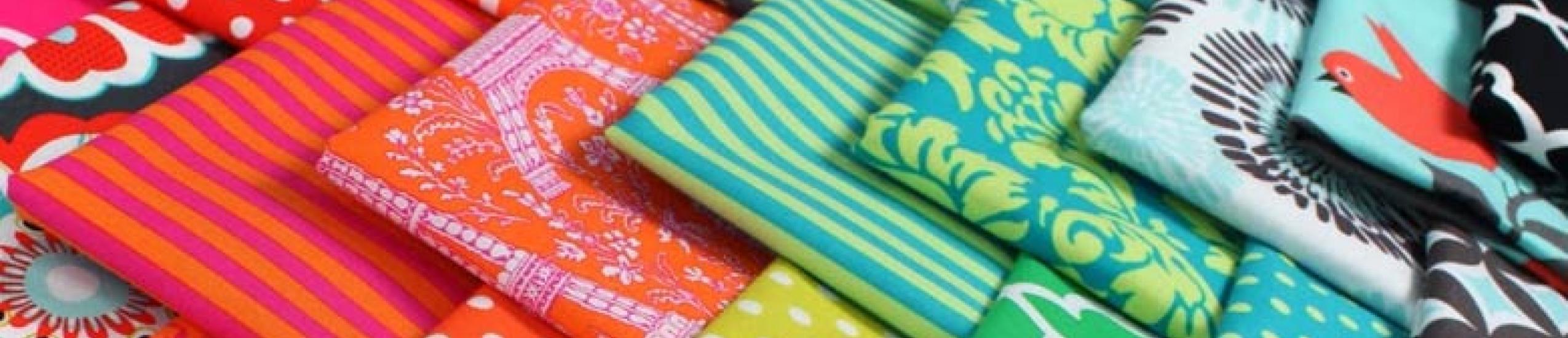 Operatore delle produzioni tessili
