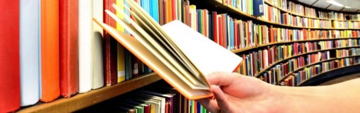LE BIBLIOTECHE RIAPRONO AL PUBBLICO SU PRENOTAZIONE dal 4 dicembre