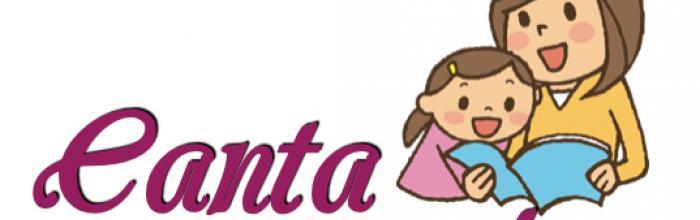 CANTA E RACCONTA: rassegna di incontri online per famiglie e bambini - 12, 19, 26 maggio 2021 - ore 18.00