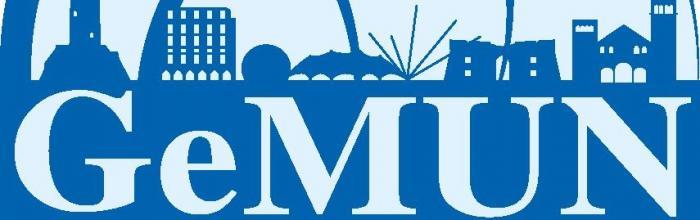 Logo del programma GeMun