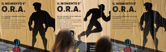 Il Vittorio Emanuele - Ruffini per la Mobilità sostenibile
