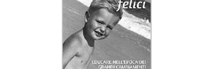 """Locandina presentazione libro """"Bambini felici"""""""