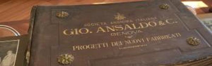 Il Primo Levi in Fondazione Ansaldo e nei laboratori di Leonardo