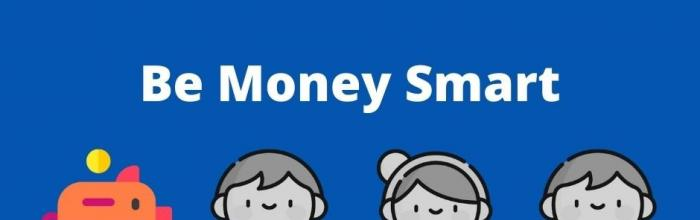 Il mese dell'educazione finanziaria: Be Money Smart, Materiali il progetto di Banca Etica
