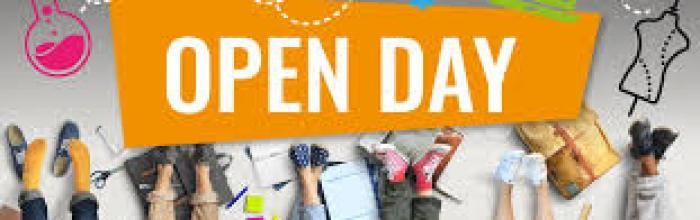 open day cassini