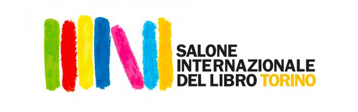 Logo del salone del Libro di Torino