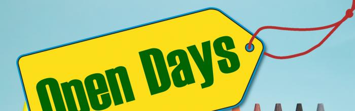3 date per gli open day del Vittorino - Bernini