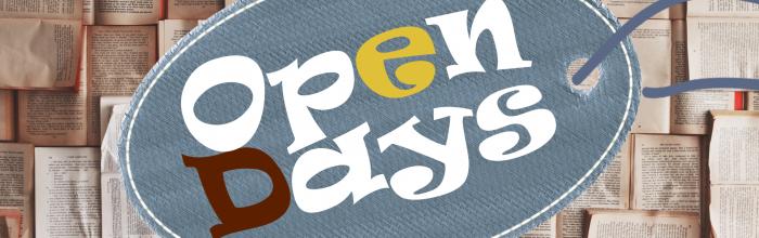 2 giornate di Open day per l'I.I.S.S. Montale / Nuovo I.P.C.