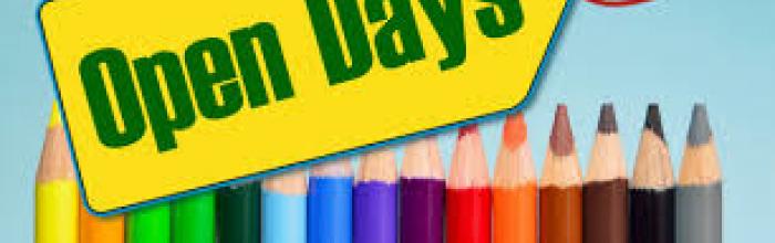 Cinque Open day dell'Ente di Formazione FORMA di Chiavari
