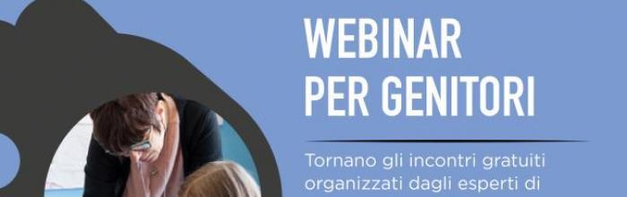 Il 4 ed il 12 maggio il seminario base di #Progettiamocilfuturoper la scelta della scuola