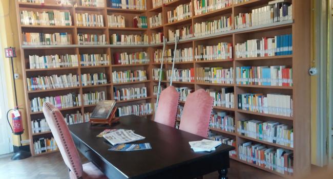 "Santa Margherita Ligure, Riapertura Biblioteca ""Italo Bertoni"" - Villa Nido - dal 13 luglio al 29 settembre 2021"
