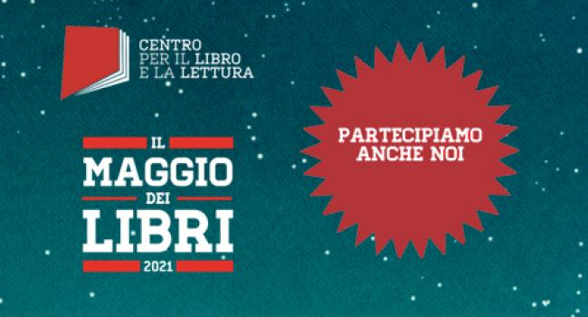 """IL MAGGIO DEI LIBRI - Biblioteca di Santa Margherita Ligure: """"Per una Biblioteca più smart e più social"""" - dal 23 aprile al 31 maggio"""