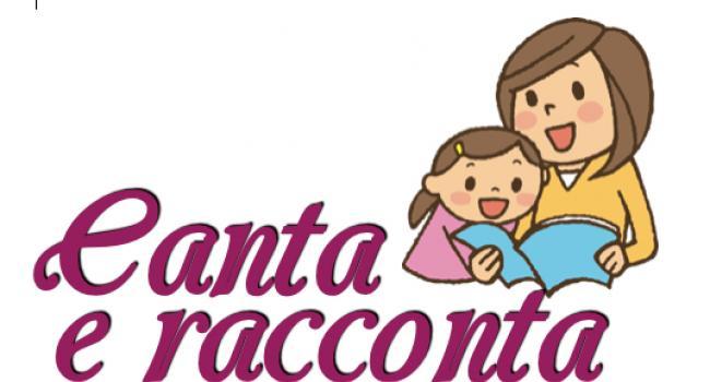 CANTA E RACCONTA