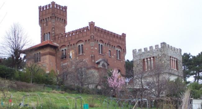 UNA FESTA DELLE STORIE: SULLE TRACCE DI BEATRICE SOLINAS DONGHI - Serra Riccò - Castello di San Cipriano, domenica 12 settembre - ore 15,00