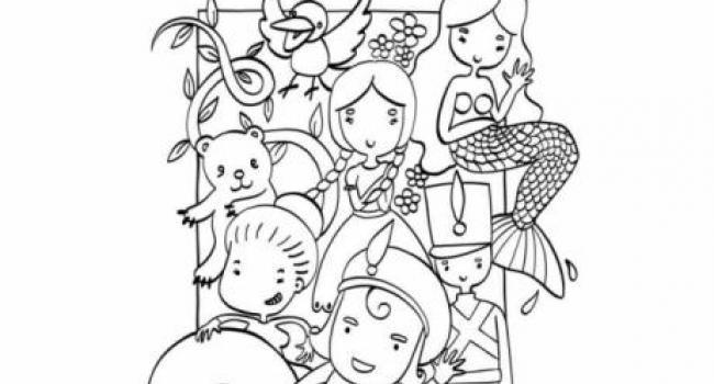 """Illustrazione di copertina del libro """"C'era una svolta"""""""