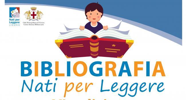 Locandina Rassegna Bibliografia NpL in Valle Scrivia e Alta Val Polcevera