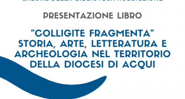 Immagine locandina presentazione libro