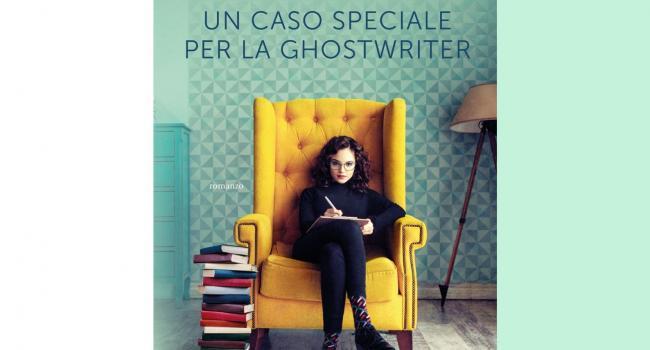 Locandina presentazione libro di Alice Basso