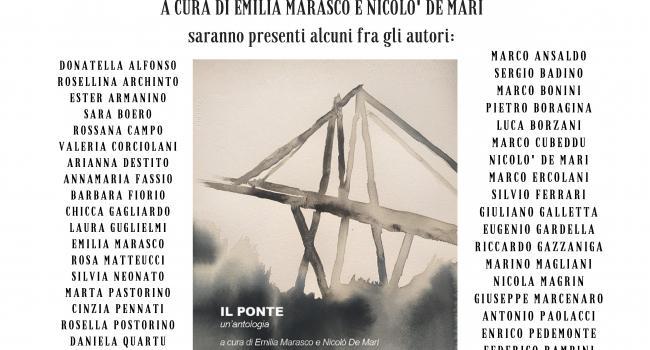 """Locandina """"Il Ponte"""""""