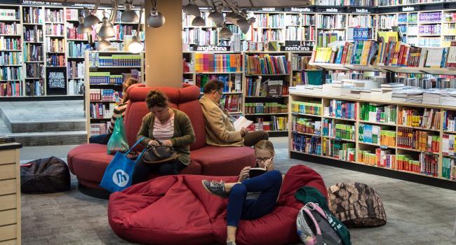 Approvata la legge per la promozione e il sostegno alla lettura