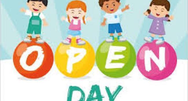 open day duchessa