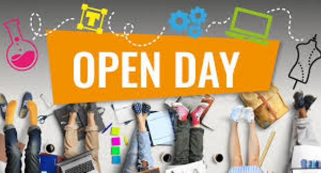 open day natta/deambrosis