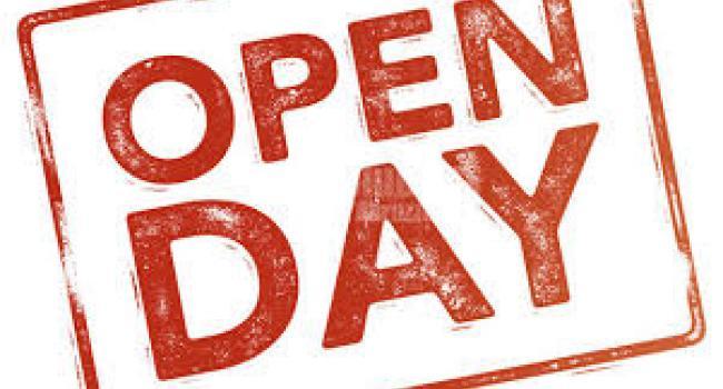 open day marsano