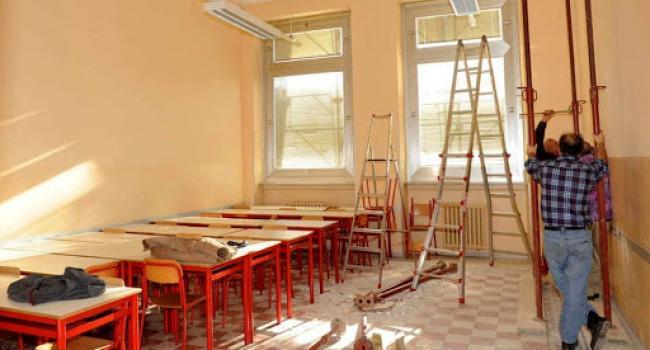Altri 700.000 euro per l'edilizia scolastica del territorio metropolitano