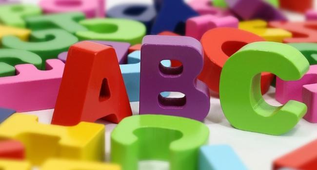 Vuoi imparare l'italiano? Inizia dall'ABC