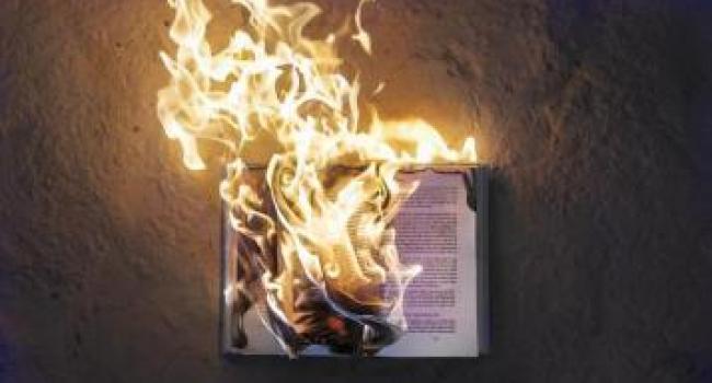 Il Ministero dell'Istruzione aderisce all'iniziativa AIB Libri salvati