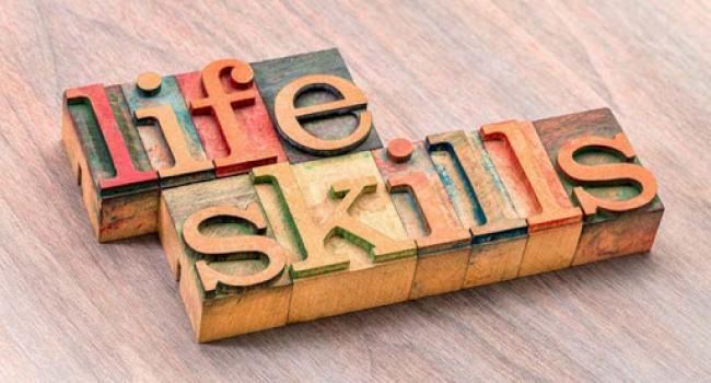 Life skills: le competenze per la vita