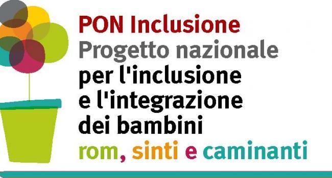 """PON """"Inclusione"""" 2017/2020"""