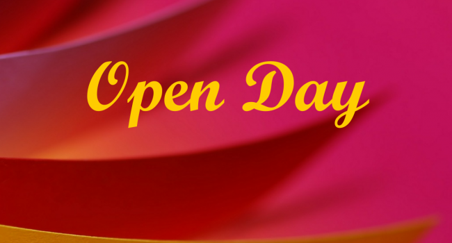 Gli open day di Santa Maria Immacolata