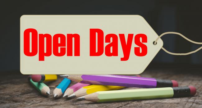 Il Liceo Sandro Pertini organizza i propri Open Day per il 2019/2020