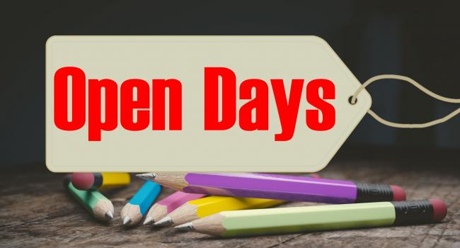Il collegio Emiliani apre al sabato per due open day