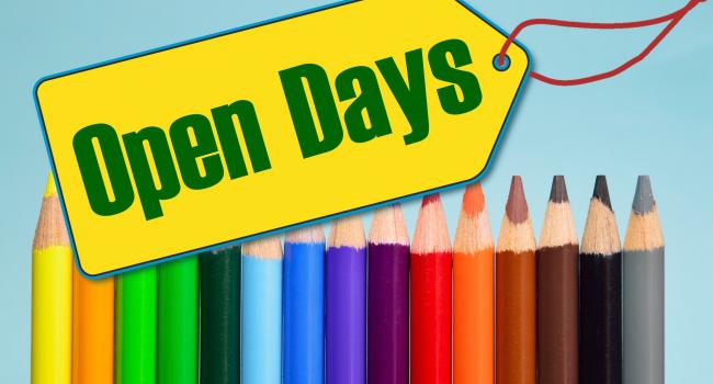 open day web al Gastaldi Abba