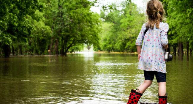 #Imparosicuro – Percorso didattico di prevenzione sul rischio alluvione