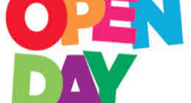 Open day al Liceo D'Oria
