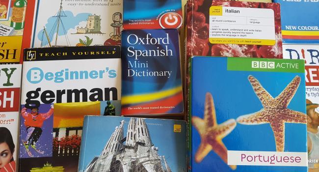 Ambito di interesse linguistico