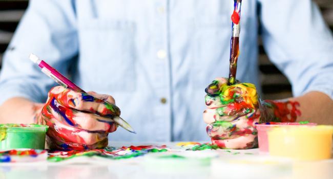 Ambito di interesse arte e spettacolo