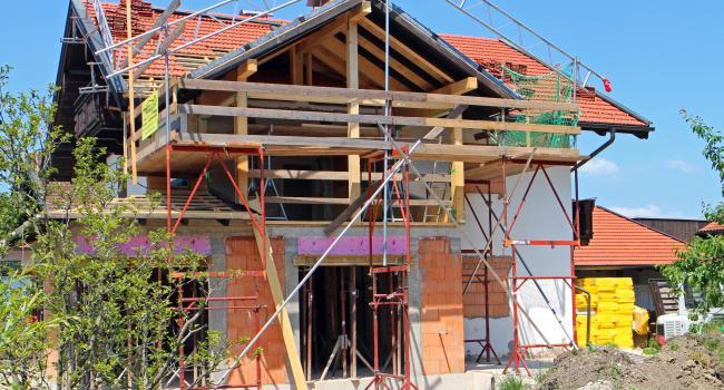 Ambito di interesse edilizia e costruzioni