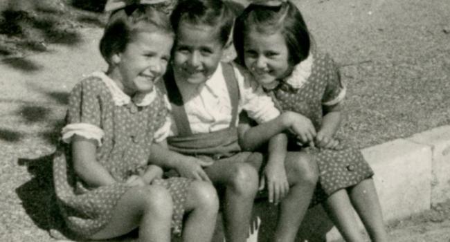 """Memoria, i bambini vittime della shoah nel reading """"meglio non sapere"""""""