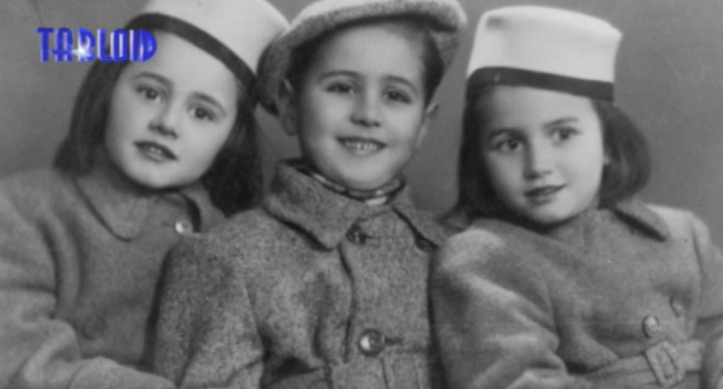 Shoah, il calvario dei bambini e gli atleti perseguitati dai nazifascisti (video di tabloid)