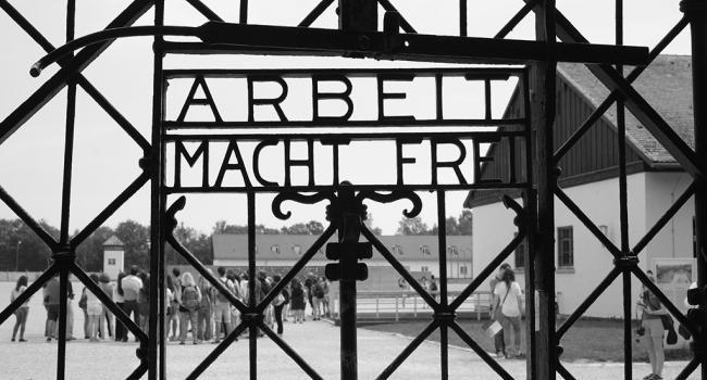 I giovani raccolgono la memoria dei lager (video di tabloid)